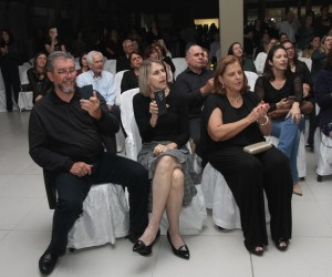 Reinauguração do Colégio Divino Salvador de Jundiaí