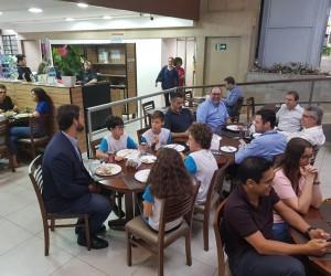 MAIO AMARELO - Prefeitura Jundiaí