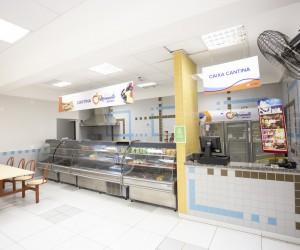 Cantina/Restaurante