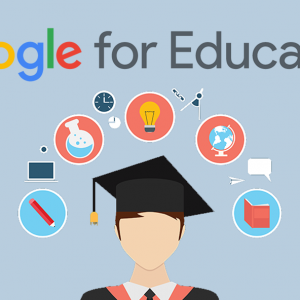 Comunicado: Google for Education