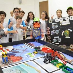 Jundiaí sedia etapa regional do Torneio Brasil de Robótica neste domingo (16)