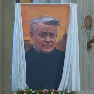 Padre Francisco Jordan é beatificado com transmissão ao vivo para todo o mundo